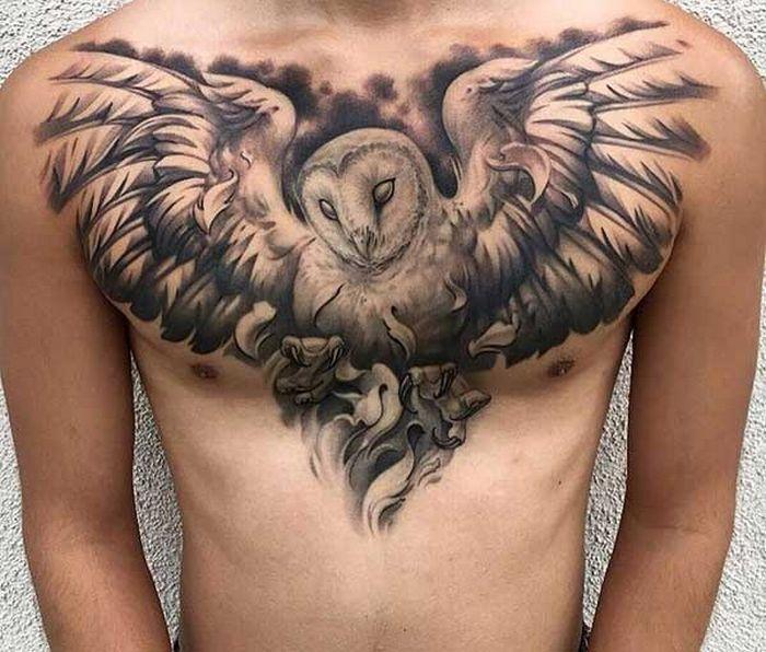 Os piores lugares para fazer tatuagem 5