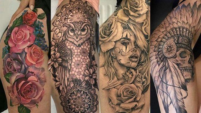 Os piores lugares para fazer tatuagem 2