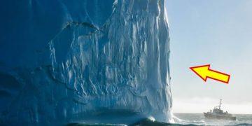 Por que ninguém tem permissão para explorar a Antártica? 10