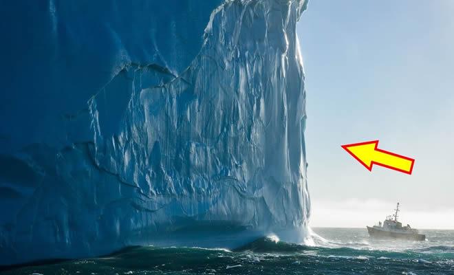 Por que ninguém tem permissão para explorar a Antártica? 1
