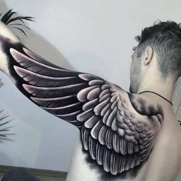 37 tatuagens hiper realistas que quase parecem vivas 2