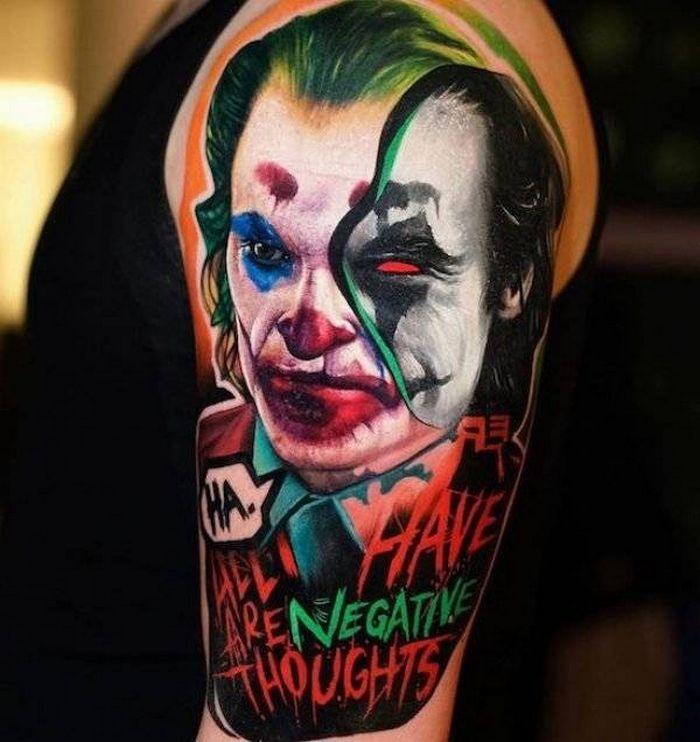 37 tatuagens hiper realistas que quase parecem vivas 18