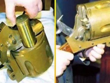 6 armas mais estranhas já inventadas 36