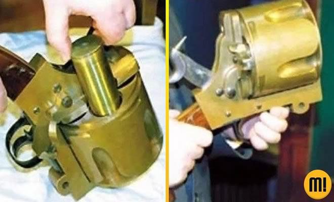 6 armas mais estranhas já inventadas 29