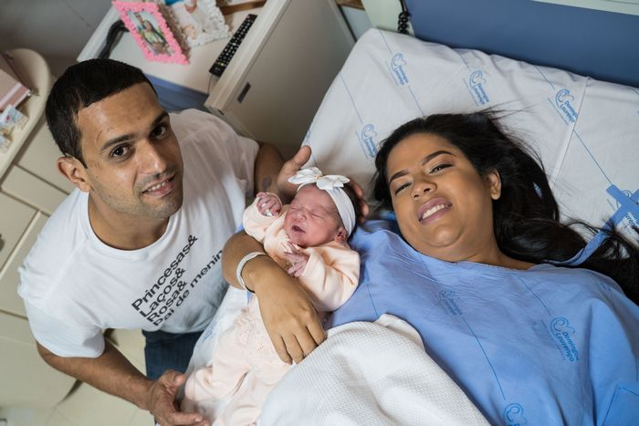 Bebê zangada que viralizou na internet 7
