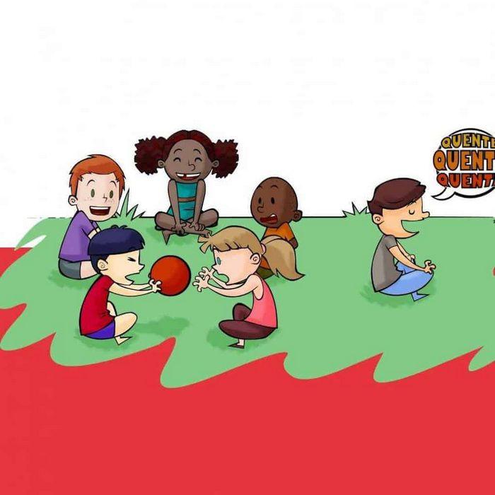 12 brincadeiras em grupo para se divertir com os amigos 4