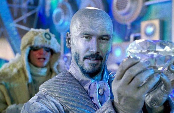Como seria Keanu Reeves interpretando personagens em outros filmes de super-heróis (20 fotos) 7