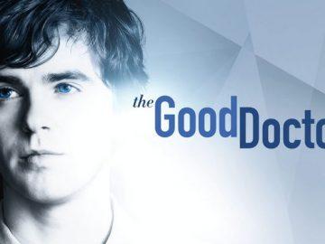 Curiosidades sobre a série The Good Doctor 5