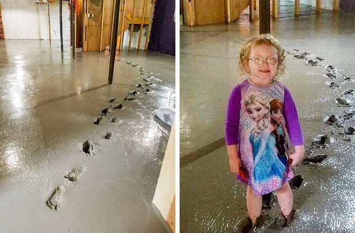 15 histórias com crianças que são capazes de causar verdadeiros acidentes 2