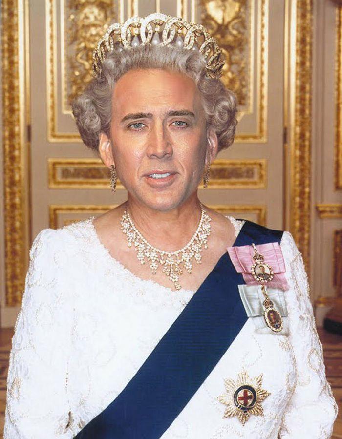 Nicolas Cage em todos os lugares (22 fotos) 14