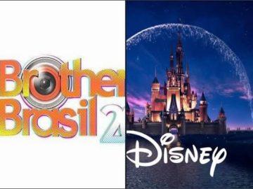 Os membros do Big Brother Brasil 20 são personagens da Disney 2