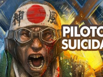 Como eram escolhidos os pilotos Kamikazes? 2