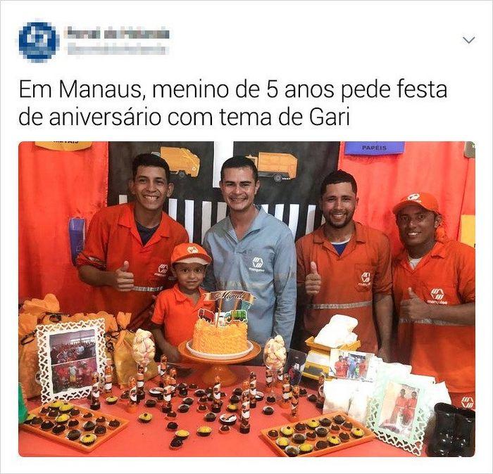 22 temas de aniversários que comprova que o brasileiro não tem limite 6
