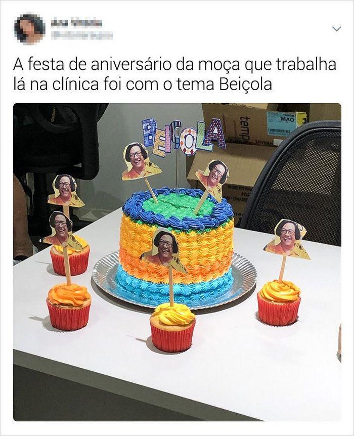 22 temas de aniversários que comprova que o brasileiro não tem limite 22