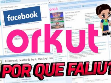 A história do Orkut! Como a maior rede social do mundo faliu? 2