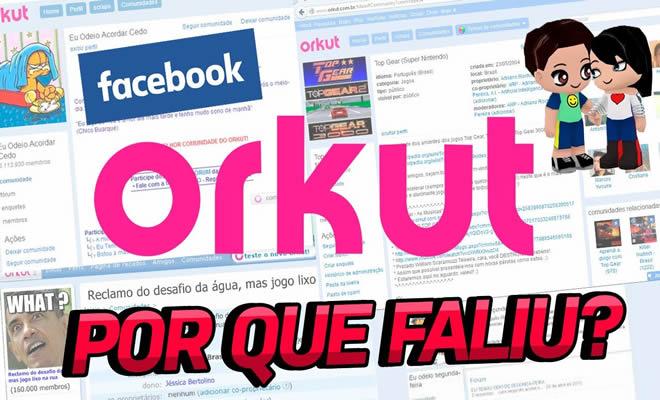 A história do Orkut! Como a maior rede social do mundo faliu? 2