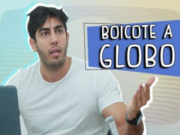 Boicote a Globo 2
