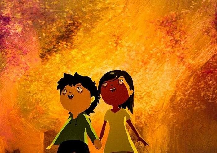 20 desenhos animados que ensinam grandes lições para às crianças 14