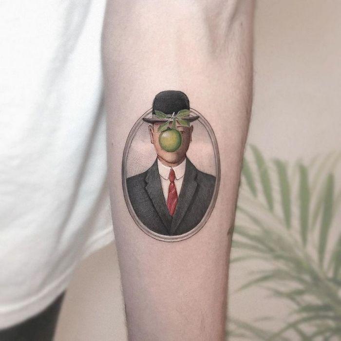 42 dos melhores trabalhos do tatuador Kozo Tattoo 6