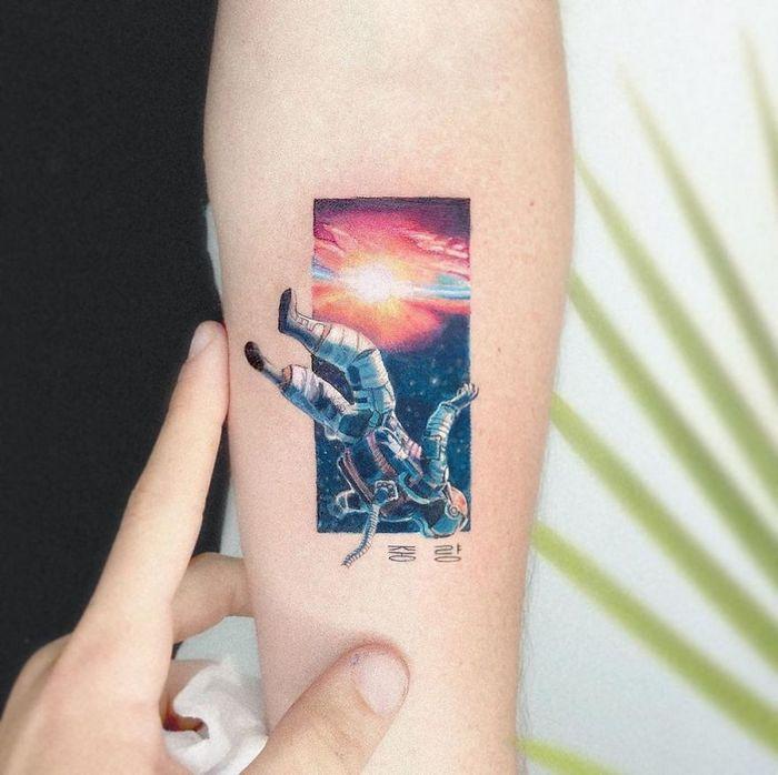 42 dos melhores trabalhos do tatuador Kozo Tattoo 8
