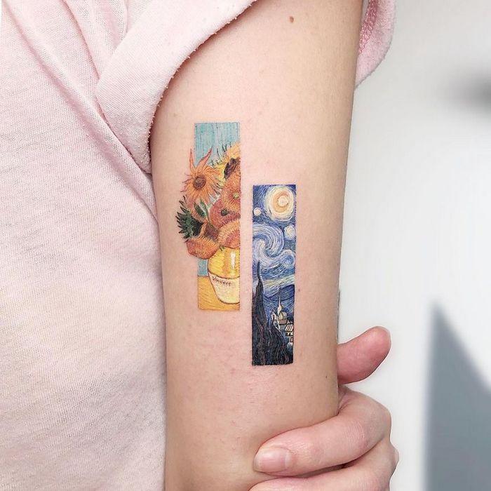 42 dos melhores trabalhos do tatuador Kozo Tattoo 12