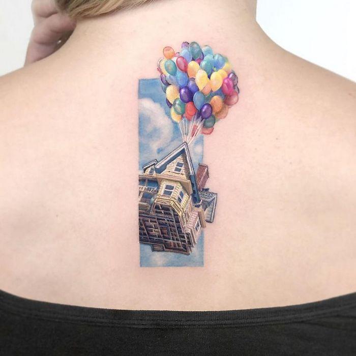 42 dos melhores trabalhos do tatuador Kozo Tattoo 13