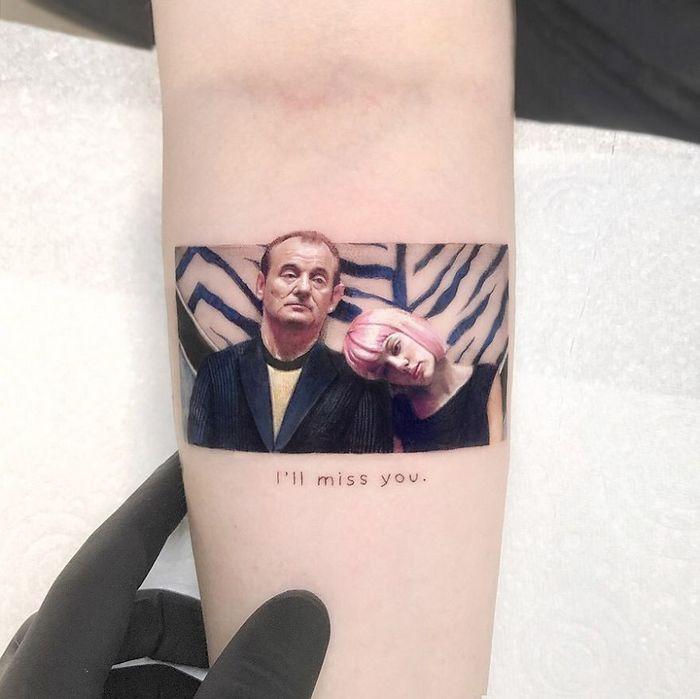 42 dos melhores trabalhos do tatuador Kozo Tattoo 15