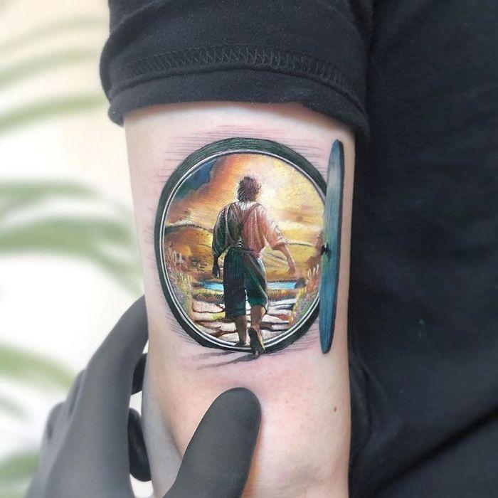42 dos melhores trabalhos do tatuador Kozo Tattoo 17