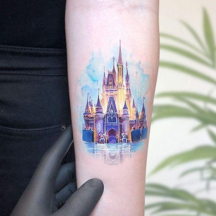 42 dos melhores trabalhos do tatuador Kozo Tattoo 18