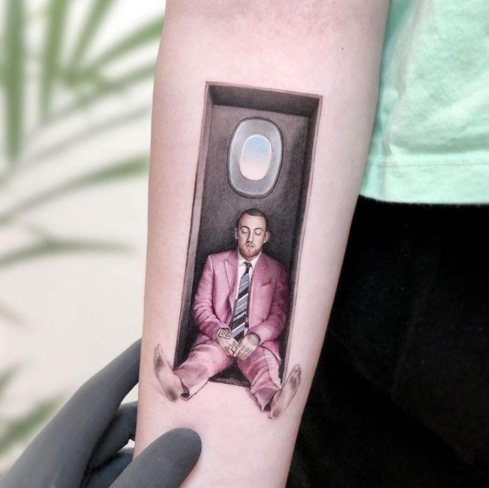 42 dos melhores trabalhos do tatuador Kozo Tattoo 21