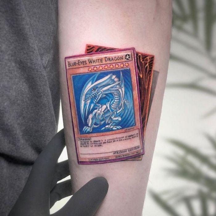 42 dos melhores trabalhos do tatuador Kozo Tattoo 25