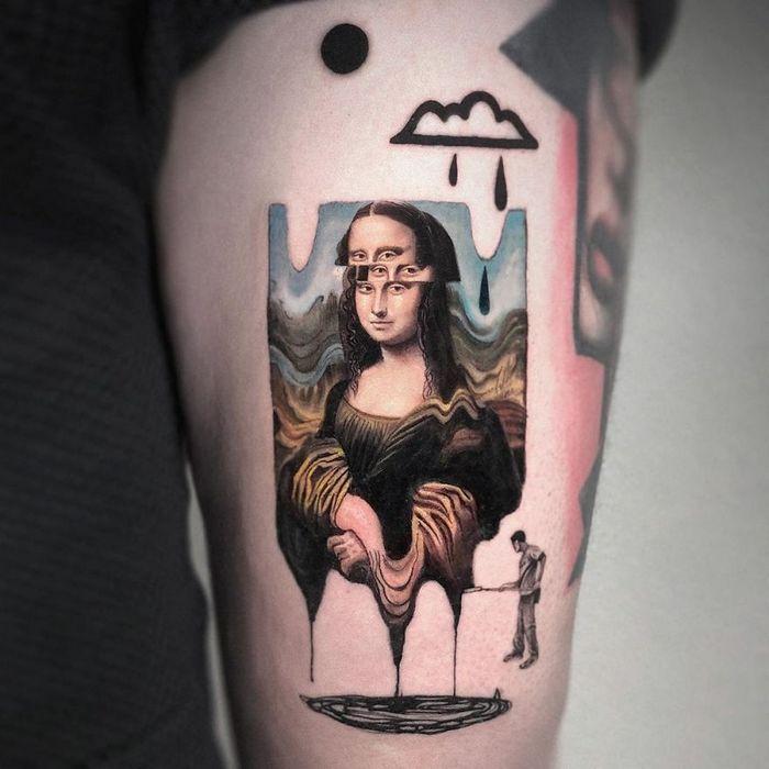 42 dos melhores trabalhos do tatuador Kozo Tattoo 26