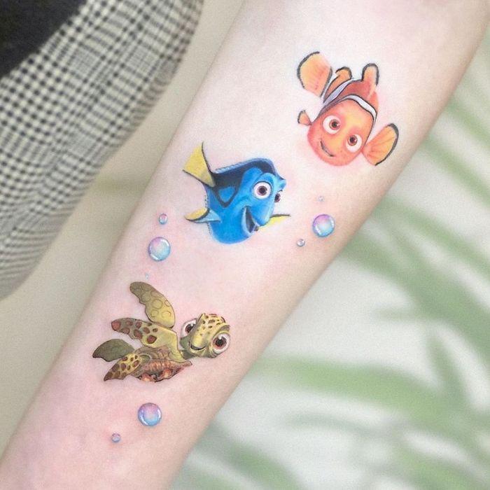 42 dos melhores trabalhos do tatuador Kozo Tattoo 31