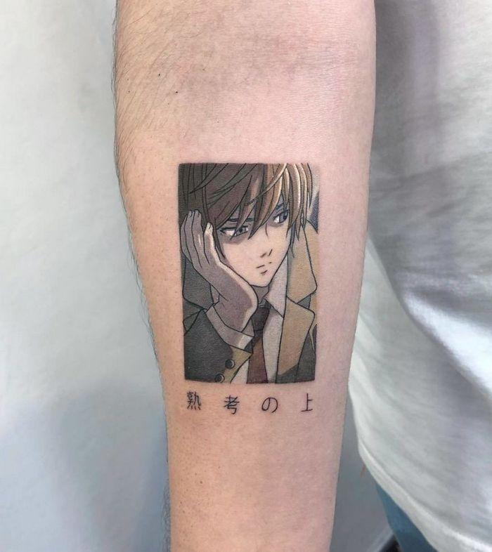 42 dos melhores trabalhos do tatuador Kozo Tattoo 32