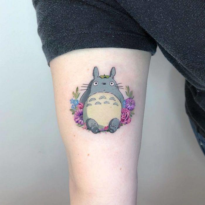 42 dos melhores trabalhos do tatuador Kozo Tattoo 35