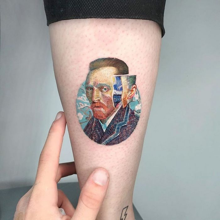 42 dos melhores trabalhos do tatuador Kozo Tattoo 41