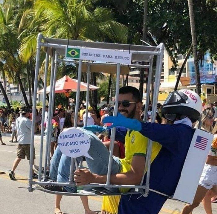 20 fatos que comprovam a ousadia e intrepidez dos brasileiros 17