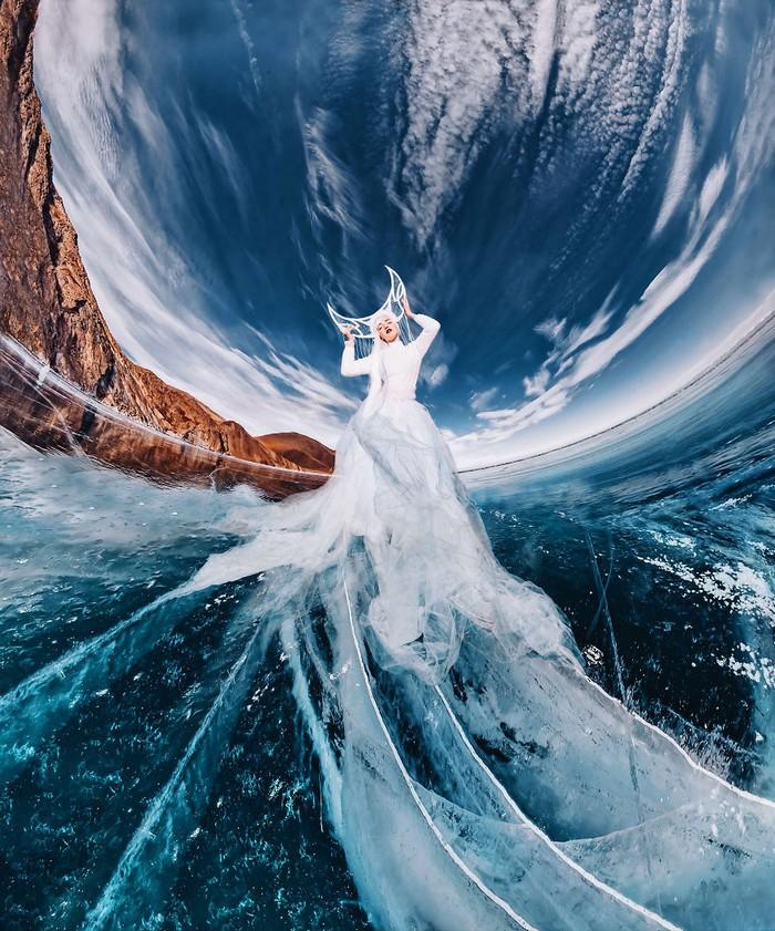 34 fotos de Baikal, o lago mais profundo e mais antigo do mundo 35