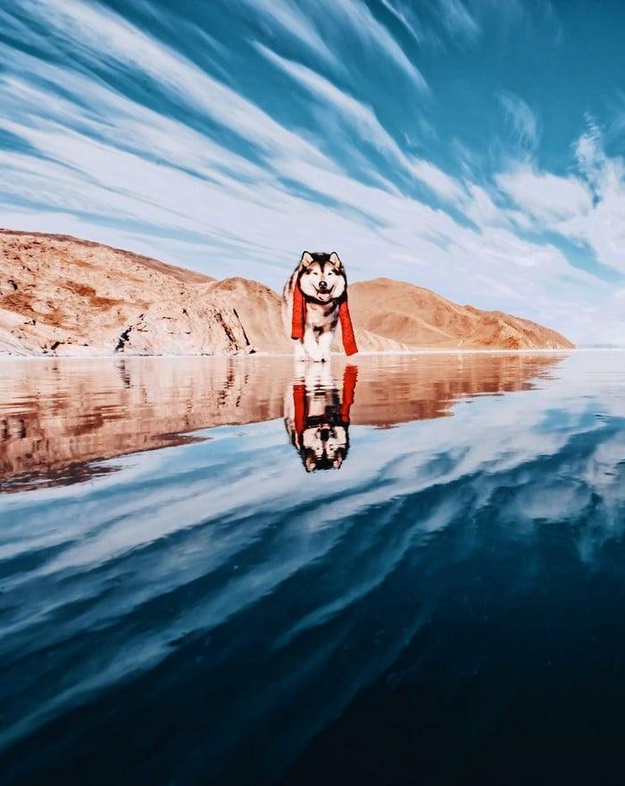 34 fotos de Baikal, o lago mais profundo e mais antigo do mundo 32