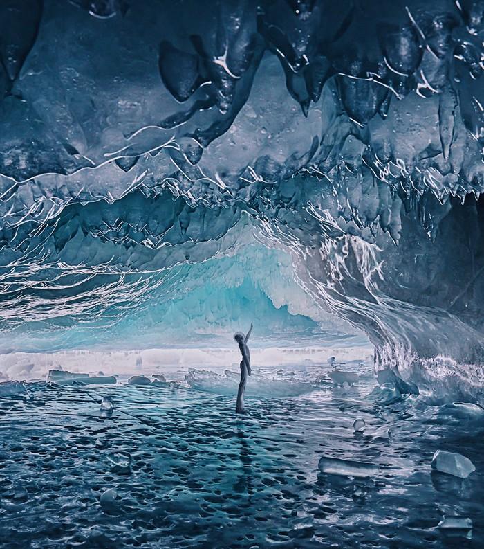 34 fotos de Baikal, o lago mais profundo e mais antigo do mundo 14