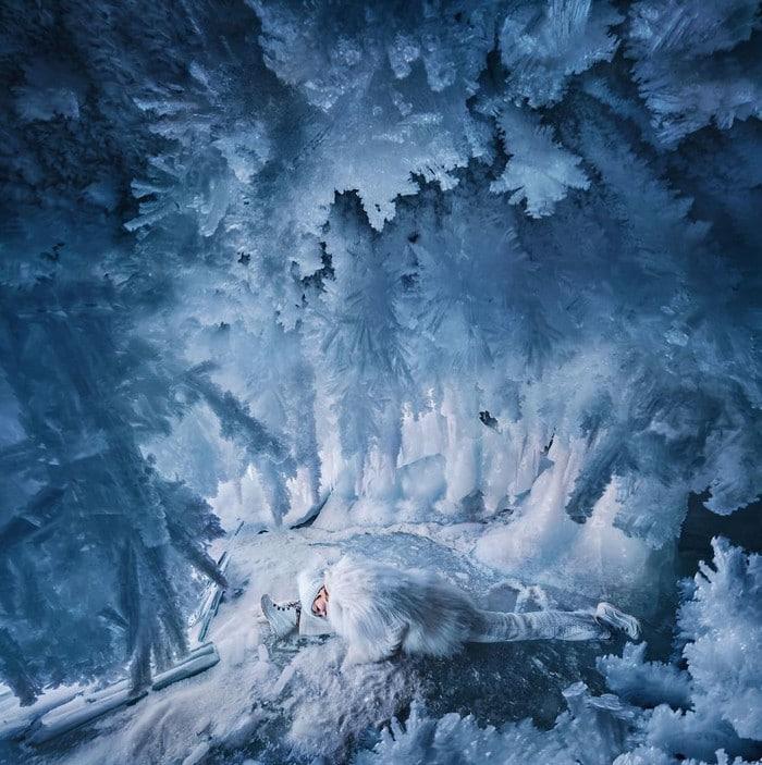 34 fotos de Baikal, o lago mais profundo e mais antigo do mundo 13