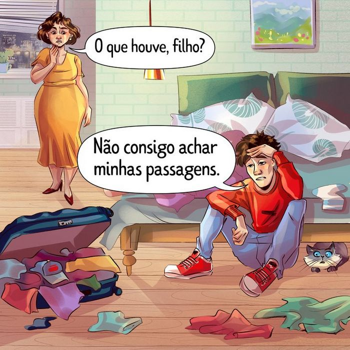 15 hábitos irritantes do dia a dia 3