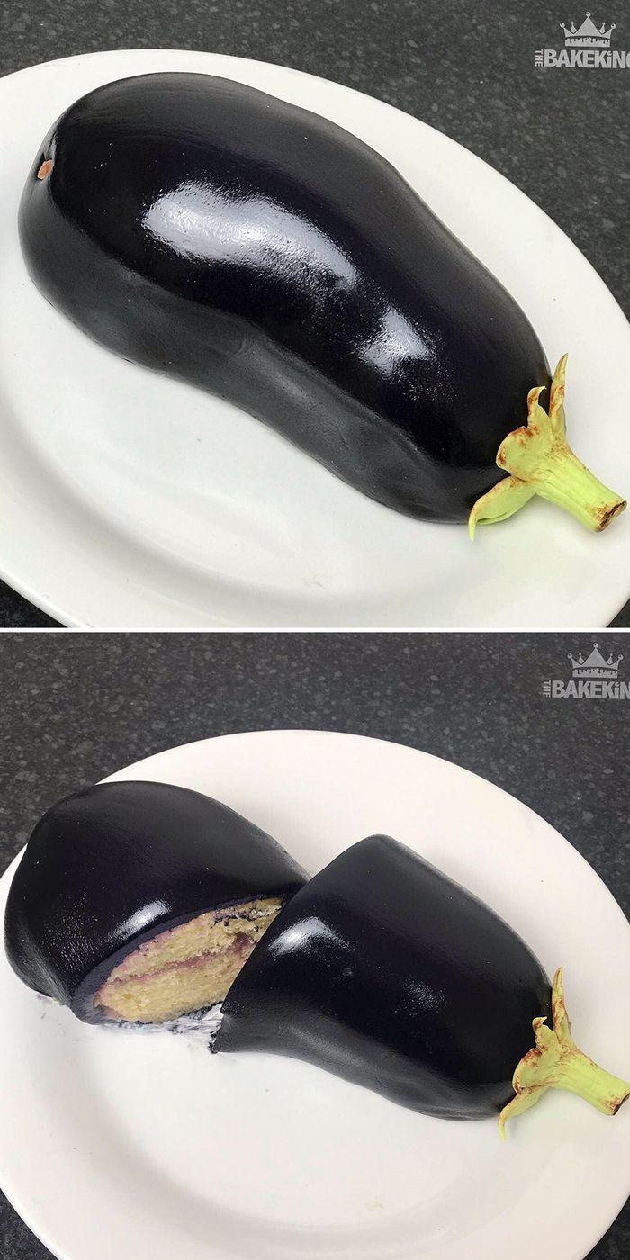 28 incríveis bolos de ilusão por BakeKing que são bons demais para comer 21