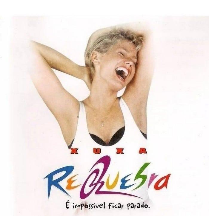 11 maiores sucessos nos cinemas da Xuxa a rainha dos baixinhos 4