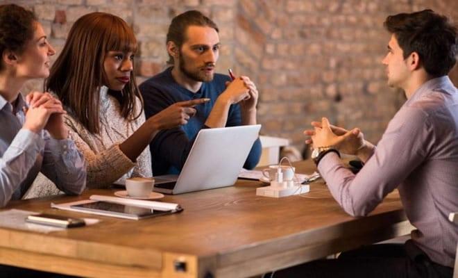 40 perguntas mais estranhas feitas em entrevistas de emprego