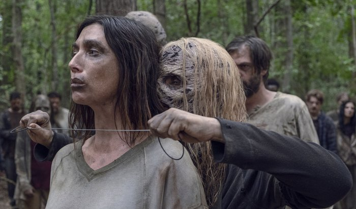 10 piores vilões de The Walking Dead 11