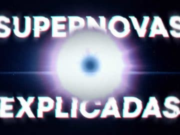 Supernovas Explicadas: As Maiores Explosões do Universo 2