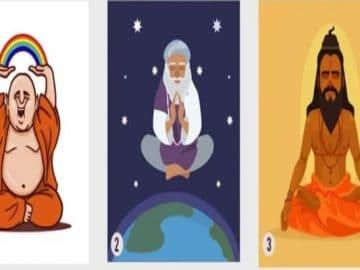 Descubra o seu animal espiritual que guia a sua vida 7