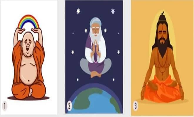 Descubra o seu animal espiritual que guia a sua vida 2