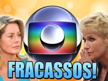 8 programas que a Globo quer esquecer! 3